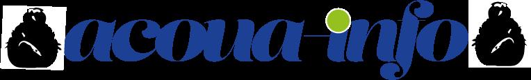 Logo acoua-info