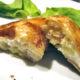 Chaussons aux crevettes. Photo Internet