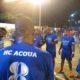 HC Acoua, sept 2019
