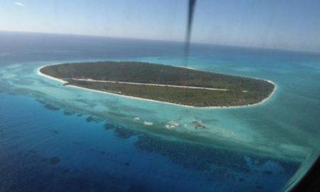 Les îles glorieuses, photo Internet