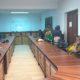 Réunion parents d'élèves Mairie Acoua aout 2019