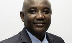Daniel Abdou, tête de liste LR aux Municipales Acoua, nov 2019