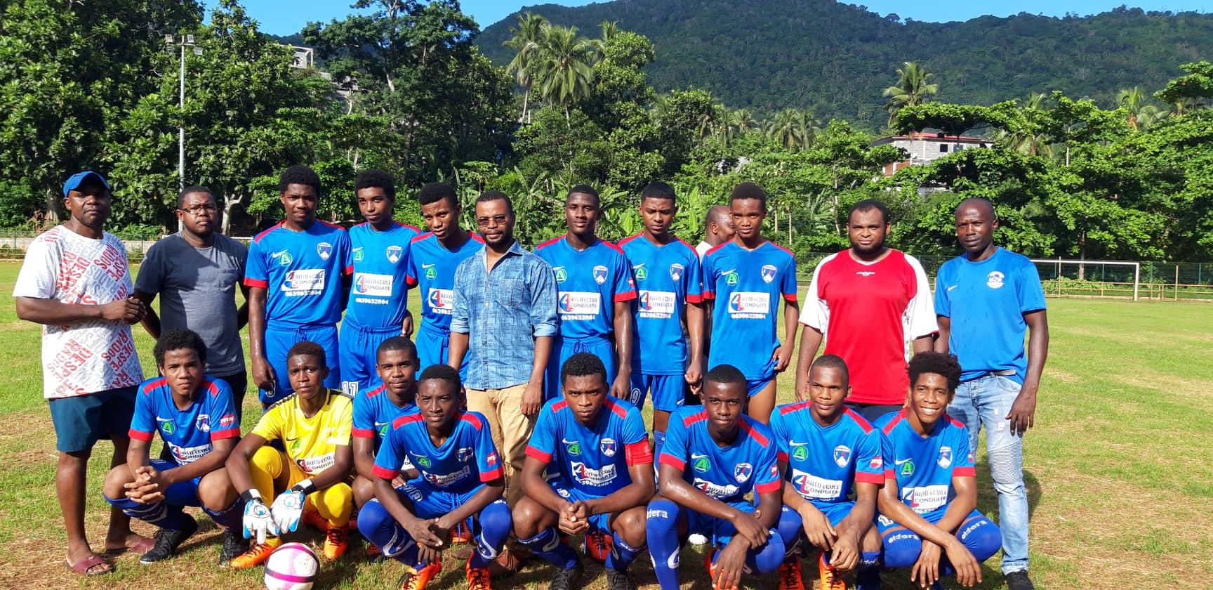Coupe des communes déc 2019