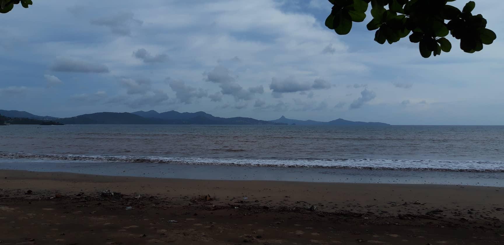 Cyclone tropical Belna à Mayotte, 7 déc 2019