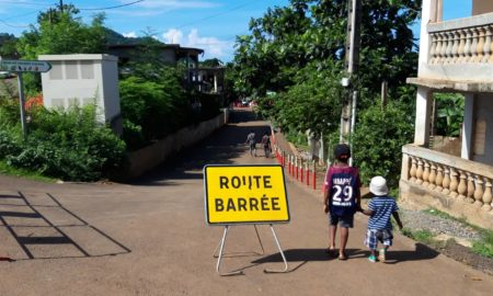 Journée sans véhicules à Acoua, dim 01 dec 2019. Historique