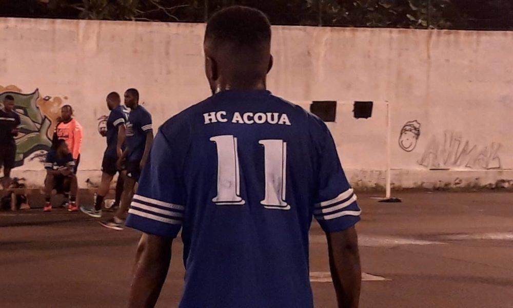 HC Acoua, 29 01 2020