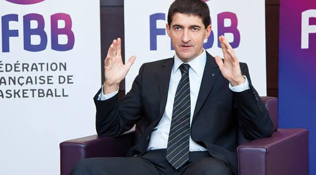 Jean Pierre Siutat, président FFB, photo Internet