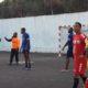 HCA vs ASC Tsingoni, ! février 2020