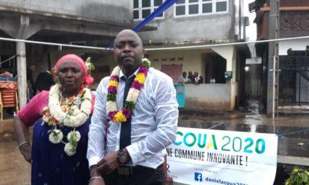 LR, meeting annulé à Acoua, 1 février 2020