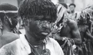 Dread Le Scout, l'esclave moderne