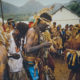 Journée Carnaval Acoua, 27 04 1998