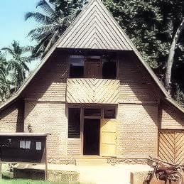 Ancienne Mairie d'Acoua