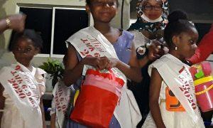 élection Miss et Mister JMK Acoua 18 10 2020
