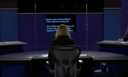 Capture d'écran Débat vices président 07 10 2020