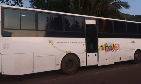 Bus Matis transport scolaire 12 11 2020