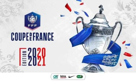 Coupe de France régionale 15 11 2020