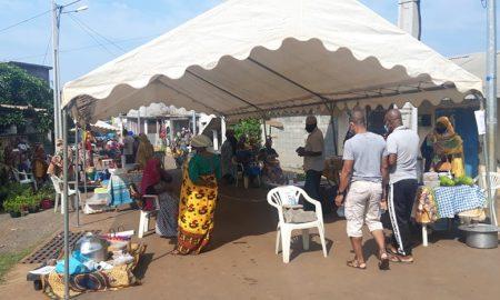 Marché Paysan GVA 7 11 2020 Carrefour Adobé