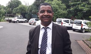 Abdoul Kamaedine 141220