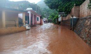 Inondation Acoua 240121