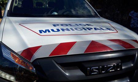 Police municipale Acoua 06 01 2021