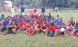 Sports Jeunesse Acoua 13 01 2021