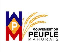Mouvement Du Peuple Mahorais MDPM Mansour Demou