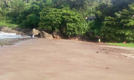 Nettoyage plages Acoua 060321
