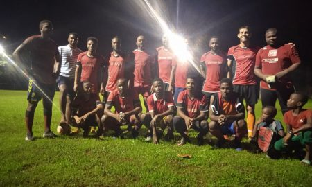 Club Madjadjani Tournoi Football Ramadan Avril 2021