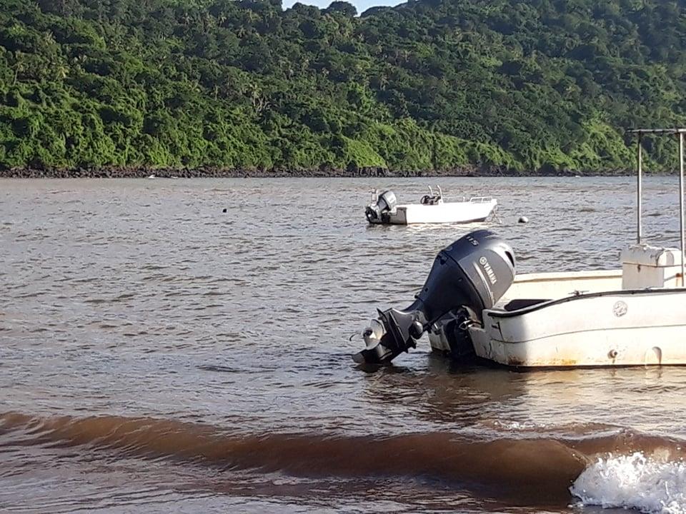 Faits divers moteurs de bateau volé Acoua 07 avril 2021