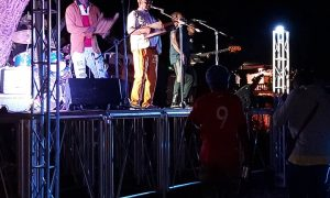 Concert Hommage Boura Mahya Mliha 31 07 2021