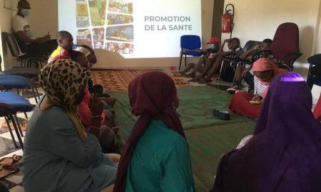 forum éducation sexuelle Association Fahamou Maecha Acoua 08 08 2021